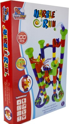 Flying Start Marble Run 100 pcs