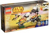 Lego Star Wars Ezra's Speeder Bike (Mult...