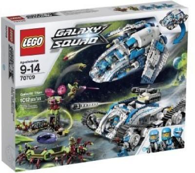 LEGO Galaxy Squad Galactic Titan