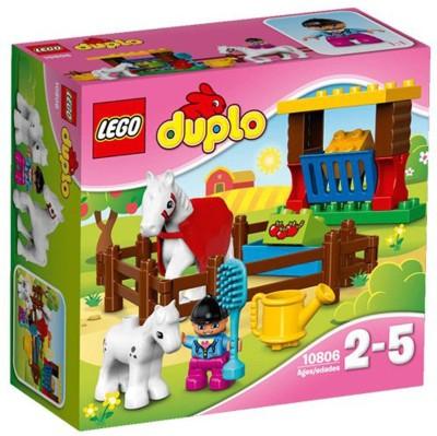 Lego Duplo 10806 - Horses