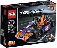 Lego Technic Race Kart 42048 Building Kit(Multicolor) best price on Flipkart @ Rs. 6620