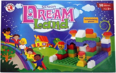 Rashmi Toys Dream Land