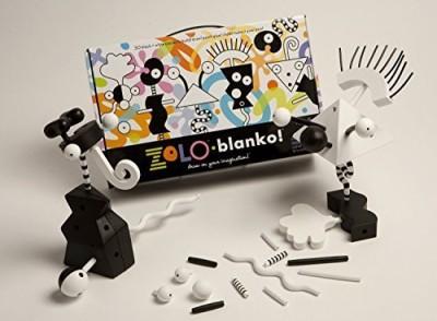 ZoLO blanko playsculpture
