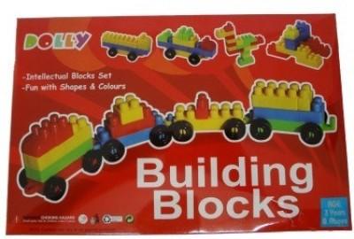Dolly Building Blocks