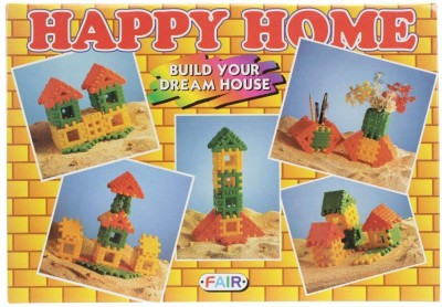 Fair Happy Home