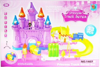 Mera Toy Shop Princess Track series