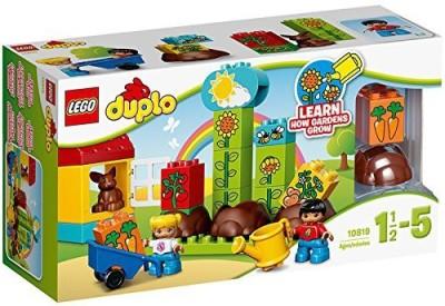 Lego My First Garden