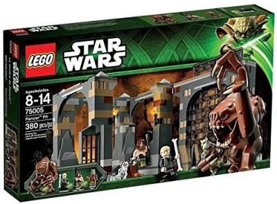 Lego Suta Wars Tm Pit Run Core 75005