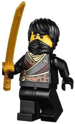 Lego Ninjagotm Techno Robe Cole 2014