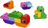 Lego Duplo Read and Build - Grow Caterpi...