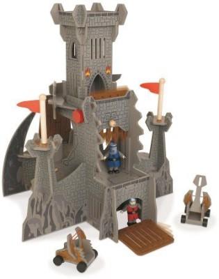 Imaginarium Dragon Tower Castle
