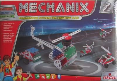 zephyr mechanix 2 786