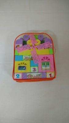 Candy Store Happy Blocks