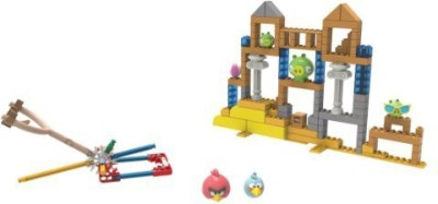 K,Nex Angry Birds Grillin, And Chillin, Building Set