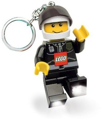 Play Visions Lego City Key Light Police Officer