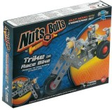 Nuts & Bolts Series 1Trike And Race Bike...