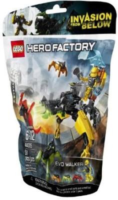 Lego Hero Factory 44015 Evo Walker Building Set