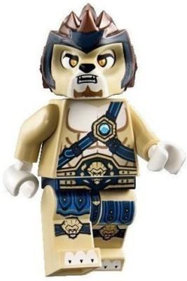 Minifigures - Chima Lego Chima Lennox Mini