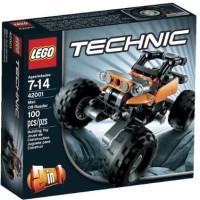 Lego Technic 42001 Mini Offroader(Black) best price on Flipkart @ Rs. 5117
