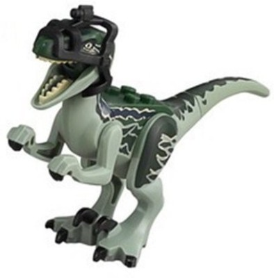 Lego Jurassic World Raptor