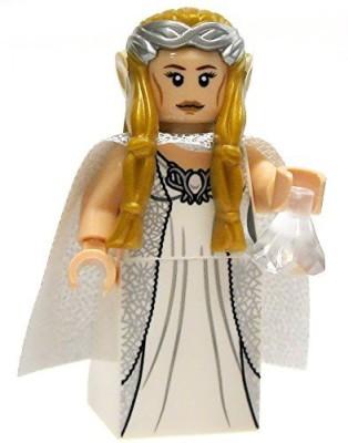 The Hobbit Lego Galadriel Mini (Loose)