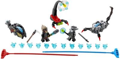 Lego Chima 70140