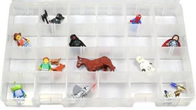 Plano Lego Mini Large Plastic Storage Organizer