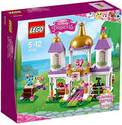 Lego Disney Princess 41142 - Palace Pets Royal Castle