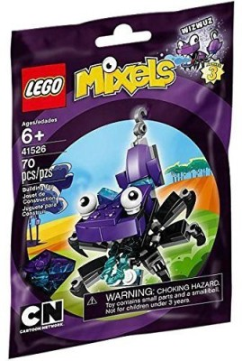 Lego Mixels 41526 WIZWUZ Building Kit