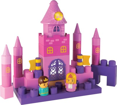Winfun I-Builder Princess Palace