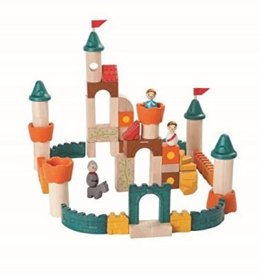 PlanToys plan fantasy building kit