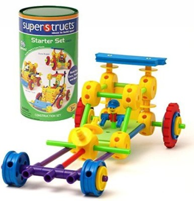Superstructs Starter Set