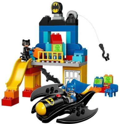 Lego Batcave Adventure