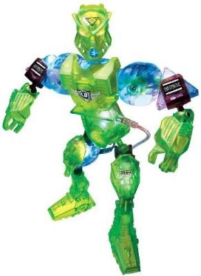 Lite Brix Crazart Space Trooper