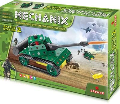 Mechanix Battle Station 2