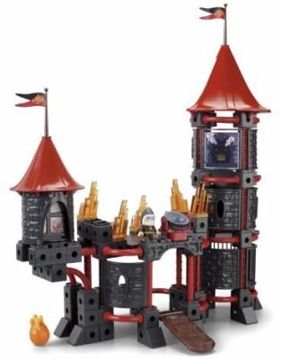 Fisher-Price Trio Wizard,S Castle