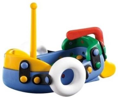 Mic O Mic Small Boat