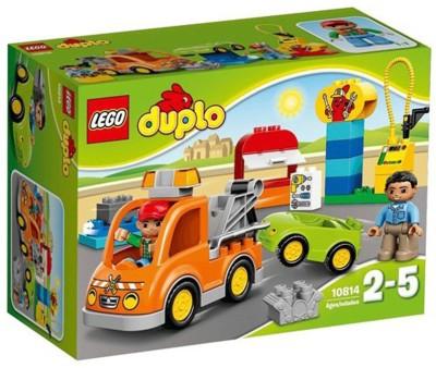 Lego Duplo 10814 - Tow Truck