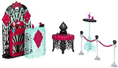 Monster High Frightscamera Premiere Party Playset