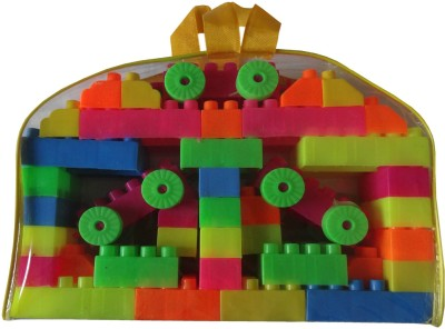 Darvesh 78 Building Blocks