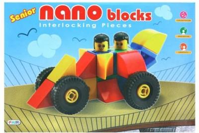Ratnas Nano Block Senior