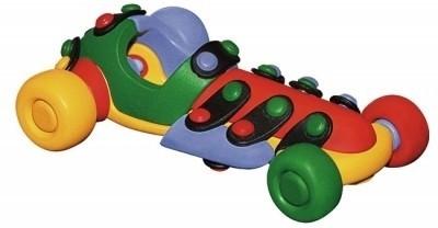Mic O Mic Small Racing Car