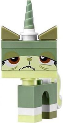 Lego The Movie Mini Minibuild Queasy Sick Kitty (70810)