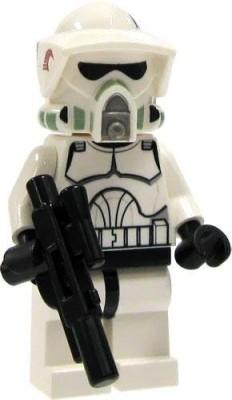 Star Wars Lego Loose Mini Epii Clone Wars Arf Clone Trooper