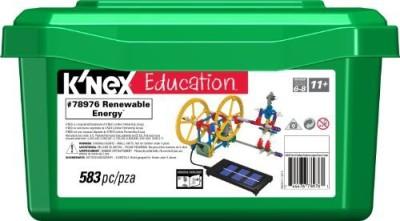 K,Nex Education Renewable Energy Set