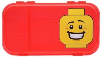 IRIS USA, Inc. Iris Lego Mini And Brick Storage Casered