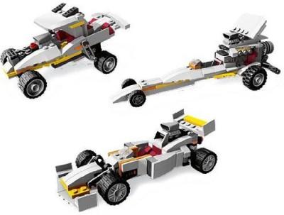 Lego Master Builder Academy Set 20205 Mba Auto Designer Kit 6