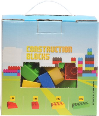 Fun Factory Construction Blocks 48 pcs