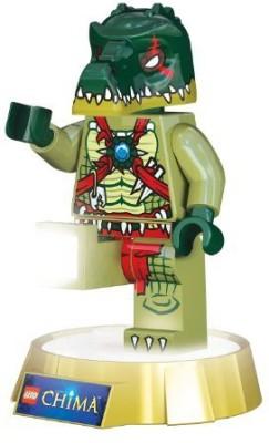 Lego Chima Cragger Torch And Nitelite