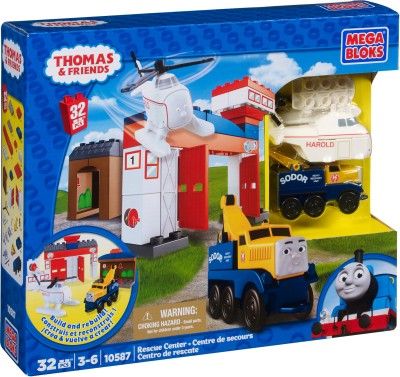 Thomas & Friends Multicolor